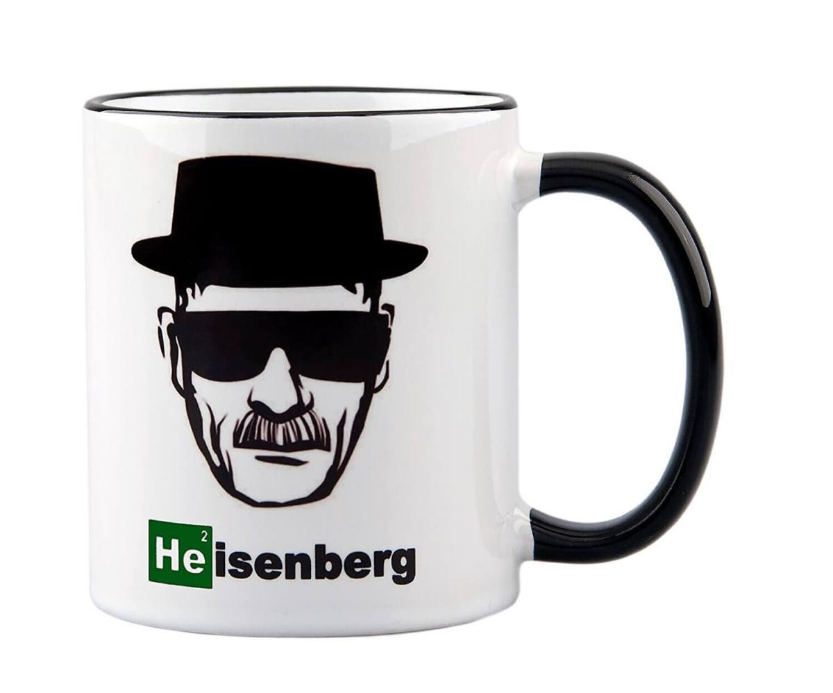 Breaking Bad Becher