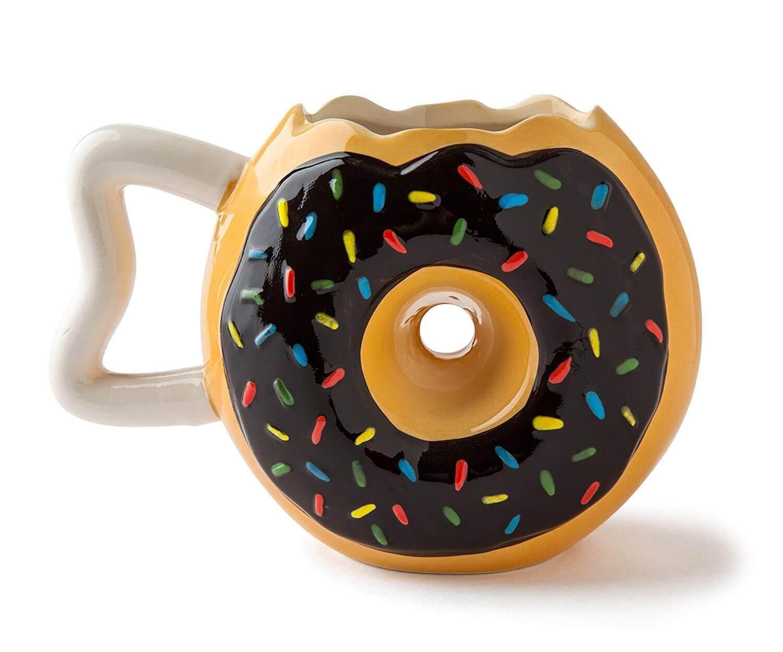 Donut Becher - Geschenke für Männer kaufen