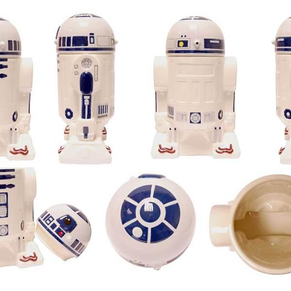Star Wars Keksdose Männergeschenke Content
