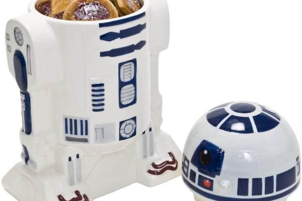 Star Wars Keksdose Männergeschenke Titelbild