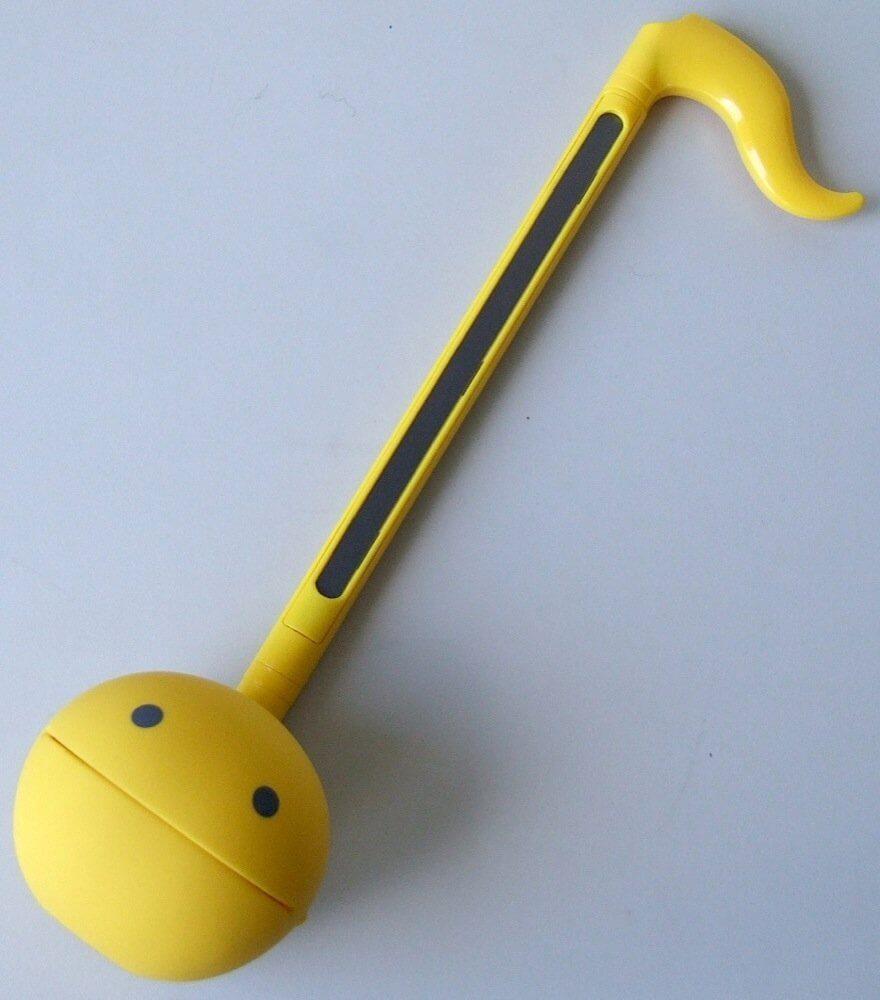 Das im Internet viral gegange Smiley Instrument Otamatone ist ein tolles Geschenk für Musiker Männerspielzeug kaufen – Männerspielzeuge finden – Spielzeug für Männer finden – bestes Männerspielzeug – Männerspielzeug im Vergleich