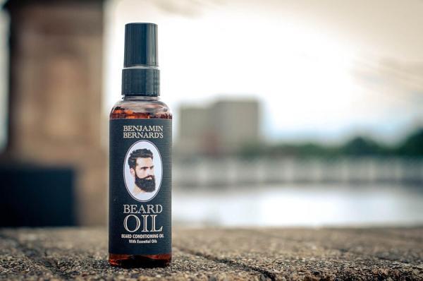 Die besten Geschenke für Bartträger Beste Bartöl 1