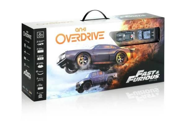 Anki Overdrive VS Carrera Bahn Fast and the Furious Edition Geschenke für Kind gebliebenen Mann kaufen
