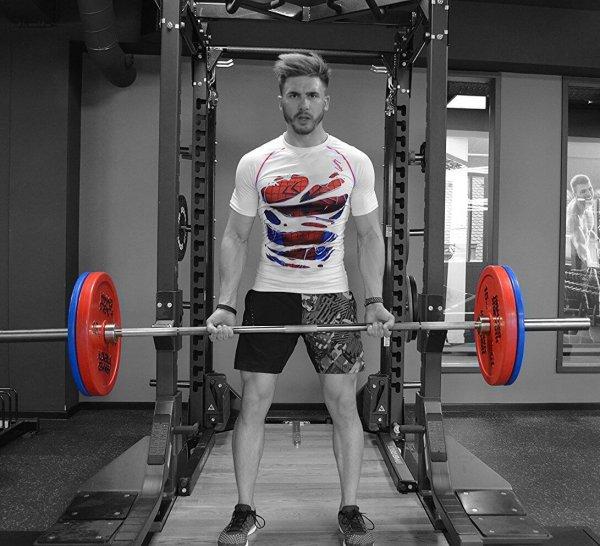 Besten Sport Geschenke für Männer Must Haves für Sportler Geschenke für Äüfer Coole SPort und Fitness Gadgets Superman