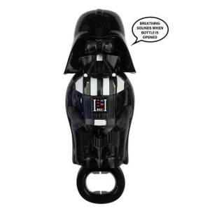 Aussergewöhnliche Flaschenöffner ungewöhnlich Kapselheber ausgefallen Bieröffner - coole, besondere, beste, edle, edel, lustige, originelle, aus Holz - Star Wars Drath Vader Sound