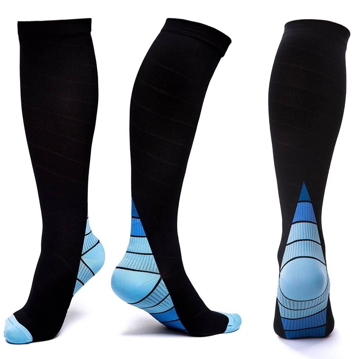 Geschenke für Läufer oder Marathonläufer - originelle und witzige Geschenke und Geschenkideen Jogger Socken