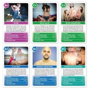 Quartett-für-Männer-Männerquartette-Kartenspiel-für-Männer-Männerspielzeug-Männerabend-Männerspiele-Spielzeug-für-Männer 2