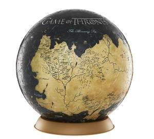 Game of Thrones 3D Puzzle Geschenk für GOT Fans 3