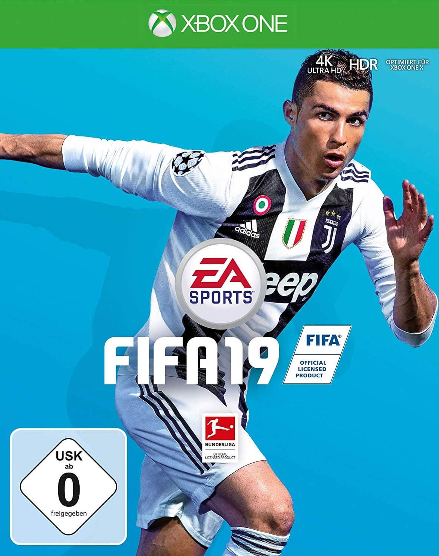 Fifa 19 Xbox One Vorbestellen