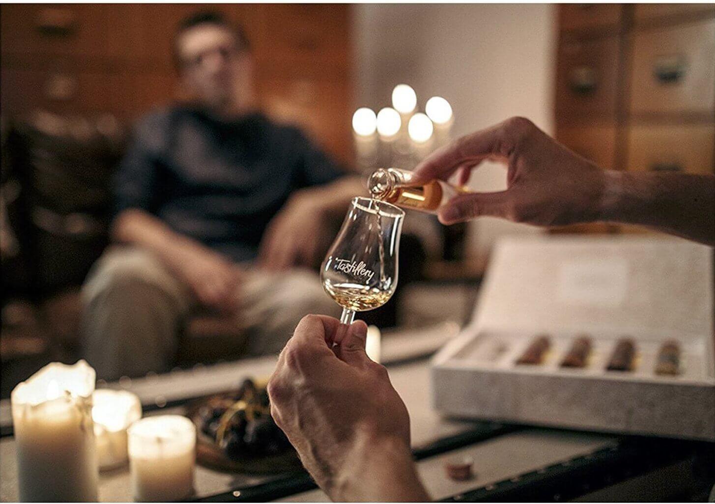 Whiskys zum Probieren im Set exklusiven Whisky-Sets für Kenner