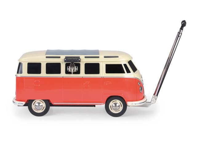VW Bulli Kühlbox – Retro genießen 1