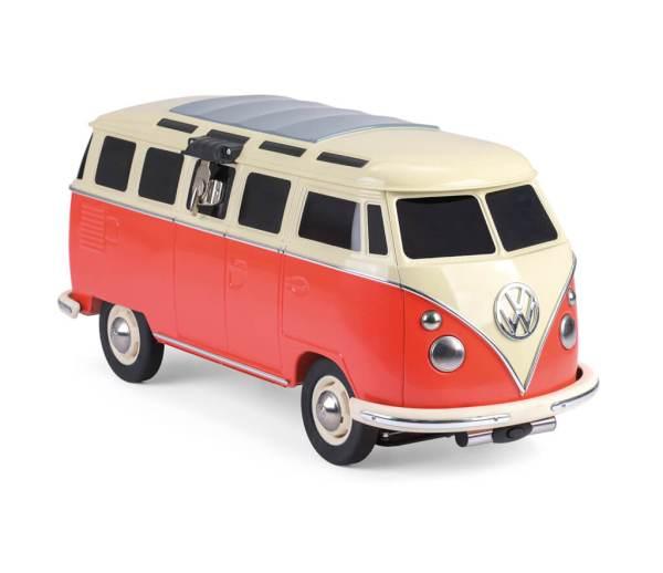 VW Bulli Kühlbox – Retro genießen 2