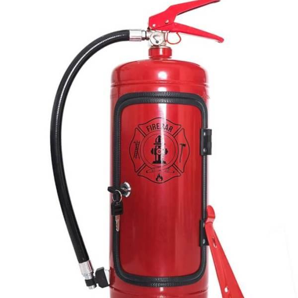 Feuerlöscher Minibar - Das Alkoholversteck perfektes Männergeschenk fürs Man Cave 2