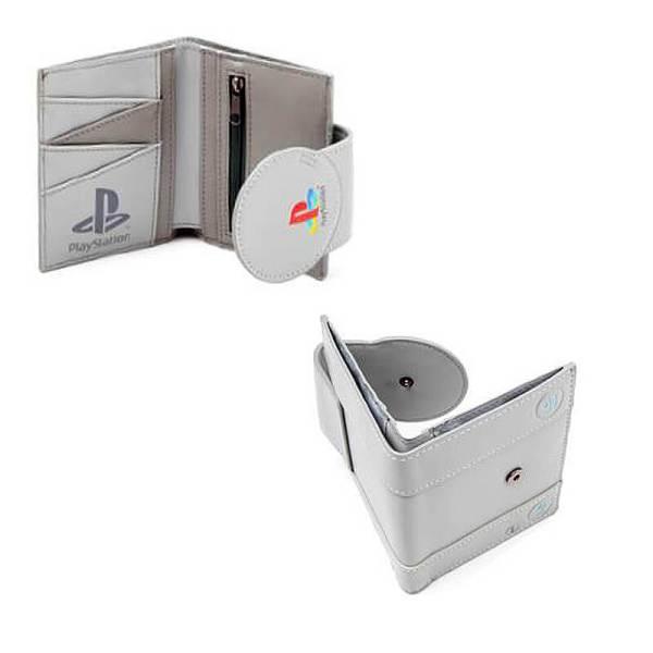 Playstation Geldbörse Portmonee 4