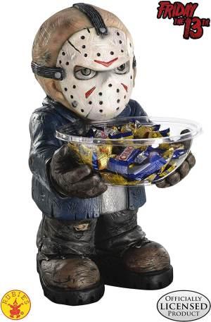 Jason Veerhees Süßigkeitenschale - Stephan Kings Es - Süßigkeitenschalenhalter - Horrofilm Candy Holder Bowl