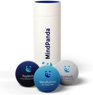 Stressabbau - Beste Produkte für gute Vorsätze - Vorsätze durchziehen - Weniger Stress mit Stressbällen 3 Stärken