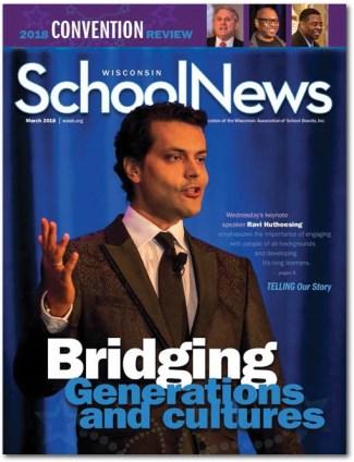 School News cover image
