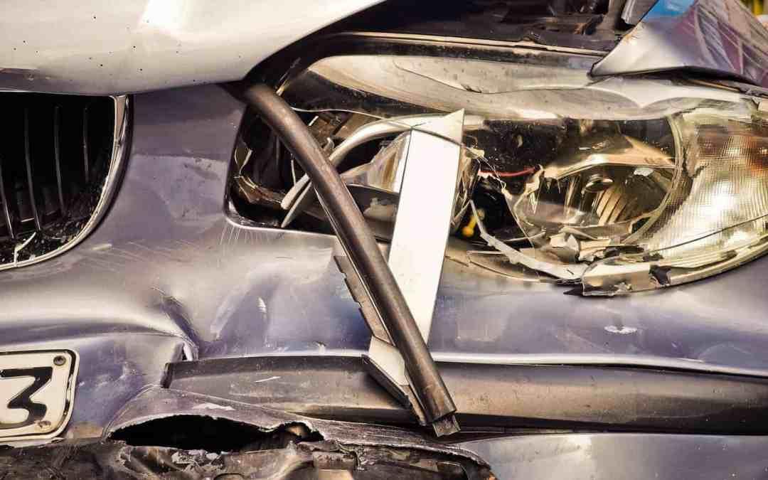 Autounfall – und dann?