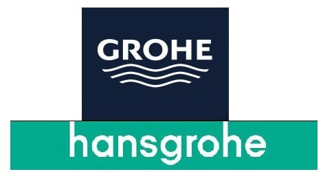 grohe vs hansgrohe was ist der