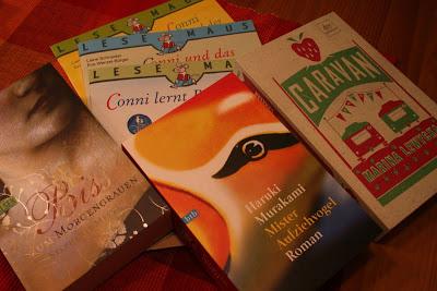 neue Bücher 2008 | waseigenes.com