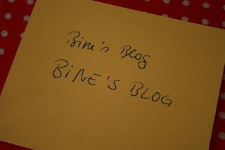 Handschrift | waseigenes.com