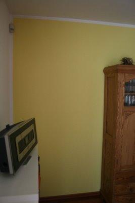 Wohnzimmer Wand Streichen Latte Macchiato Und Noisette Waseigenesblog