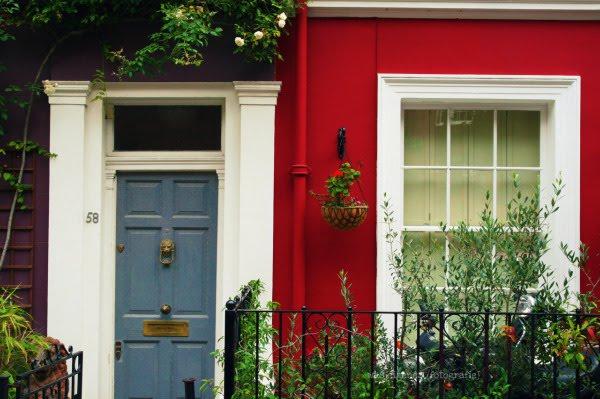 Notting Hill | London | Wochenendtrip | waseigenes.com