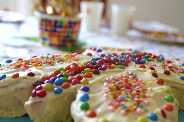 Rezept: Schmetterlingskuchen | recipe butterfly cake | was eigenes Blog