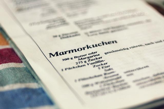 Rezept: Weltbester Marmorkuchen | waseigenes.com | #marmorkuchen #rezept #schnell #einfach #gelingsicher #waseigenes