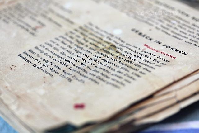 Rezept: Weltbester Marmorkuchen | Backbuch, waseigenes.com | #marmorkuchen #rezept #schnell #einfach #gelingsicher #waseigenes