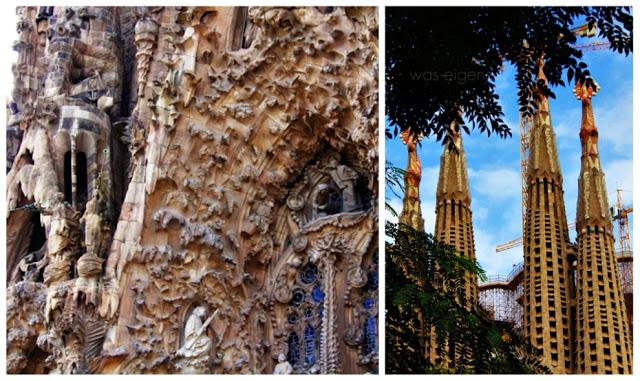 Barcelona: Sagrada Familia | waseigenes.com