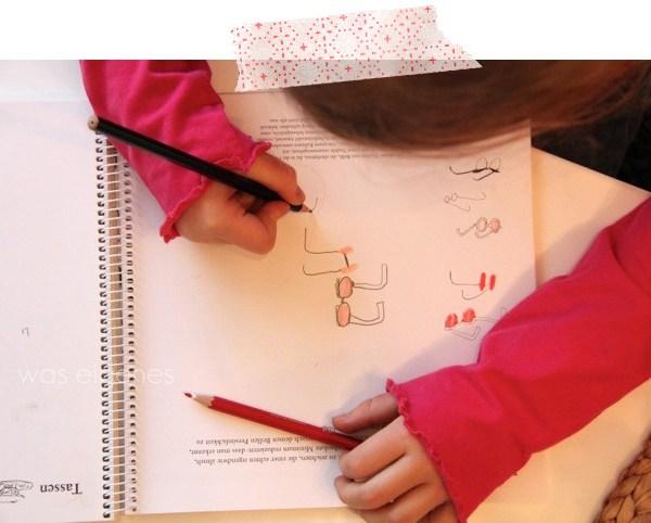 Buchvorstellung: Zeichnen für verkannte Künstler | waseigenes.com