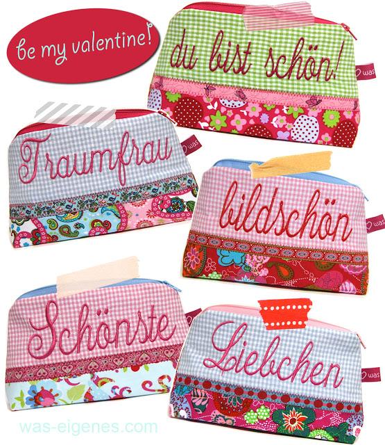 Hier Gibt Es Geschenketipps Zum Valentinstag!