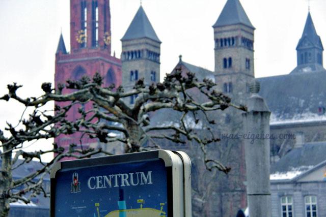 Maastricht in Winter | waseigenes.com
