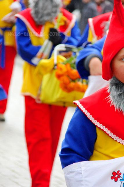 Karneval Rheinland 2012 | Weiberfastnacht | waseigenes.com
