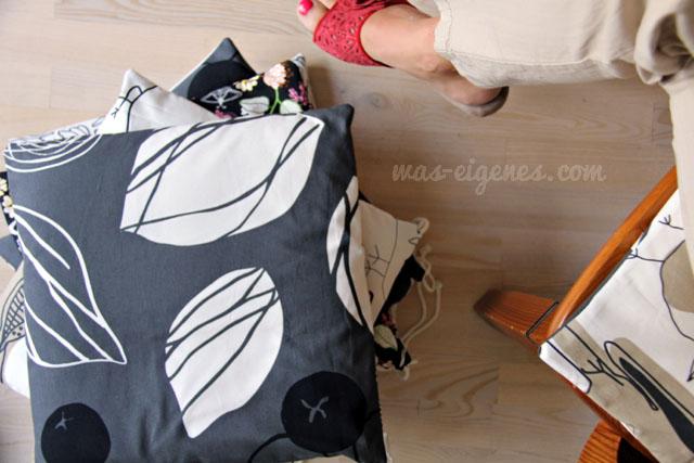 sew 4 home stuhlkissen selbern hen. Black Bedroom Furniture Sets. Home Design Ideas
