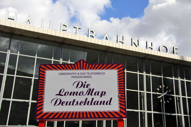 Lomo Map Deutschland   Lomography   Kölner Hauptbahnhof   waseigenes.com
