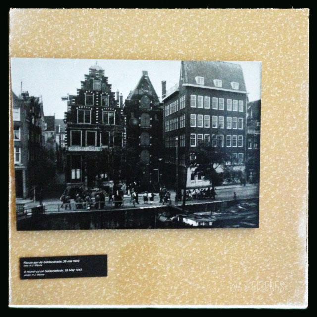 Anne Frank Haus   Amsterdam   was eigenes Blog