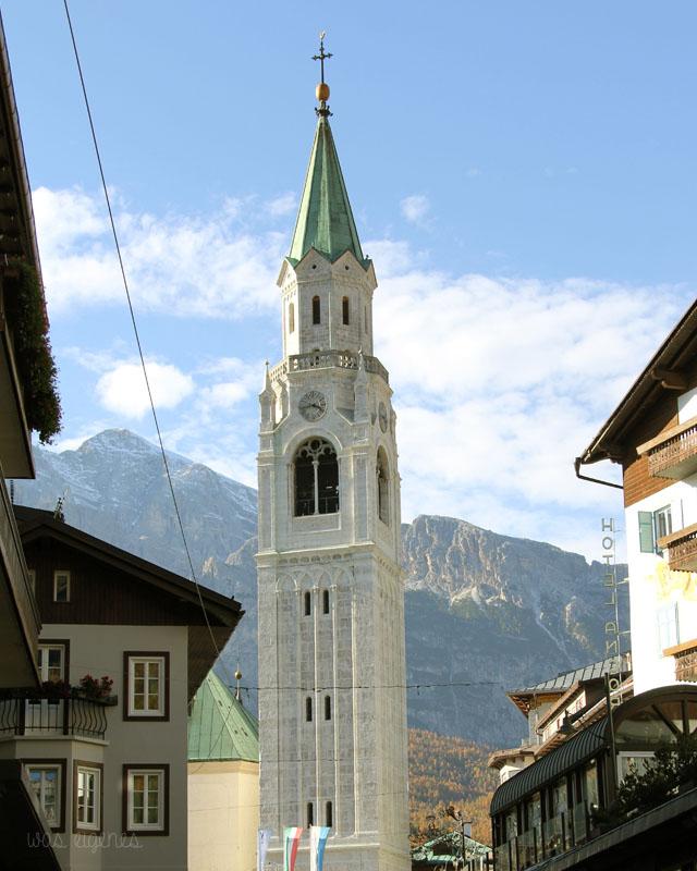 Cortina d'Ampezzo | Venetien | Dolomiten | waseigenes.com Blog