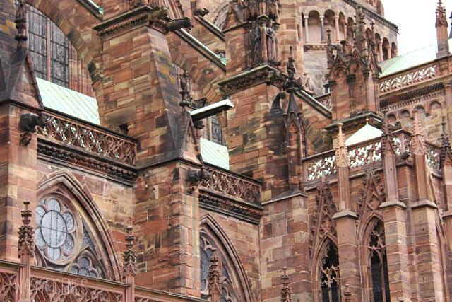 Ein Tag in Strasbourg | Straßburg | was eigenes Blog