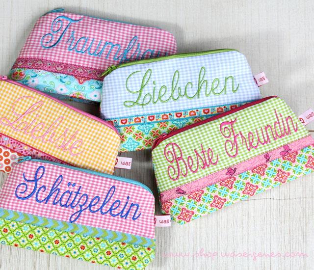 Geschenkideen fuer Frauen   Valentinstag   waseigenes.com   Liebchen & Schätzelein