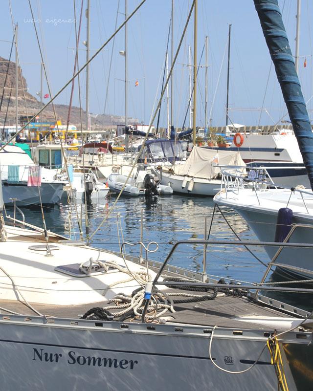 gran canaria puerto de mogan was eigenes blog 3