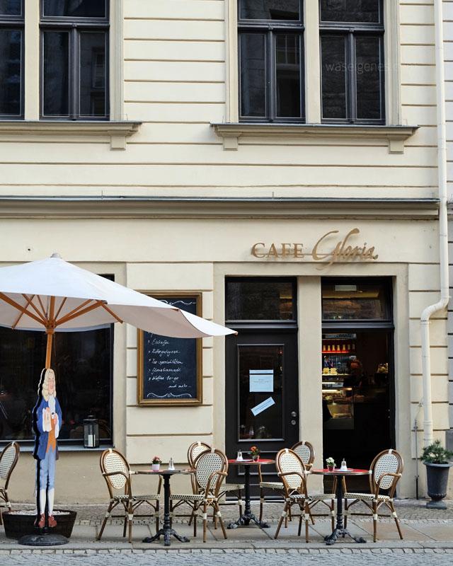 Ein Wochenende in Leipzig | waseigenes.com | Cafe Gloria