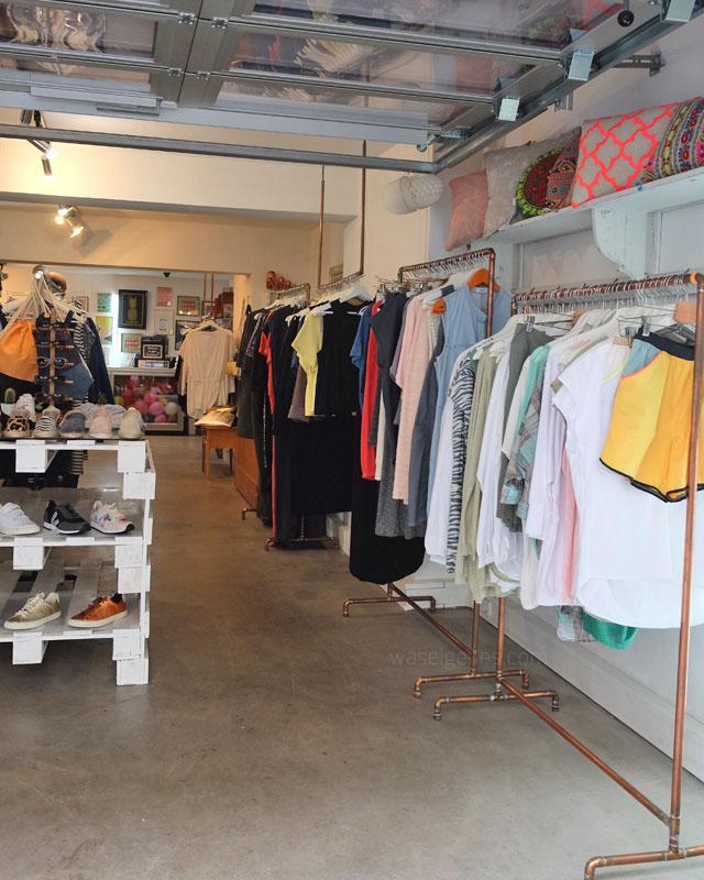 FairFitters Koeln | Ecco Fashion Store | Belgisches Viertel | waseigenes.com 6