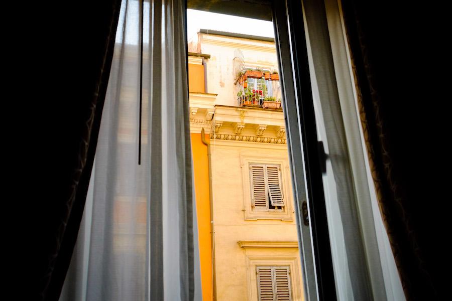 12 von 12 im März 2017 | Mein Tag in Bildern | Rom | waseigenes.com