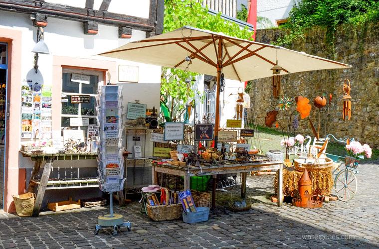 Blankenheim | Eifel - Kreis Euskirchen | Krims-Kram | waseigenes.com