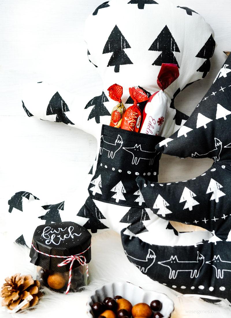 weihnachtsbaum kissen lebkuchenmann kissen. Black Bedroom Furniture Sets. Home Design Ideas
