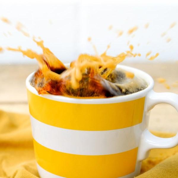 Lasst uns Kaffee trinken | waseigenes.com