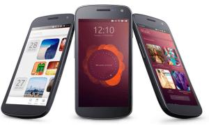 Ubuntu gibt es künftig auch für Smartphones