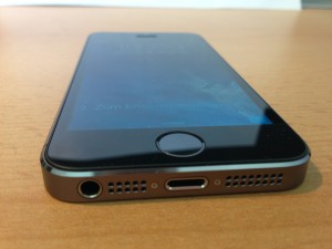 Das iPhone 5S im Test